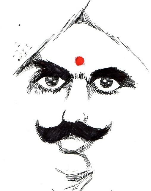Tamil legend