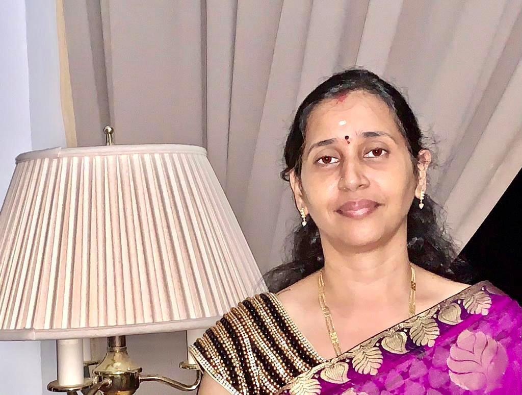 Founder Dr.Sakthi